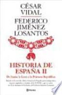 Historia De España II