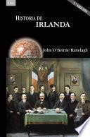 Historia de Irlanda (3a. ed.).