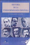 Historia de la endocrinología española