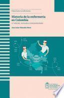 Historia de la enfermería en Colombia