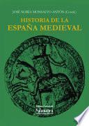Historia de la España Medieval