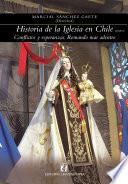 Historia de la Iglesia en Chile