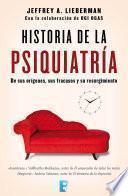Historia de la psiquiatría