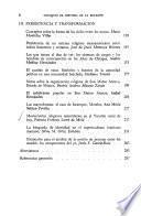 Historia de la religión en Mesoamérica y áreas afines