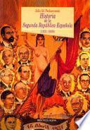 Historia de la segunda república española, 1931-1936