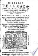 Historia de la vida, ... conversacion y ... muerte del ... San Onofre (etc.)