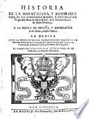 Historia de la vida de Sor Rosa de Santa Maria, de la tercera orden de Santo Domigo