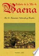 Historia de la villa de Baena