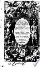 Historia De Las Gverras Civiles Qve Ha Avido En Los Estados De Flandes