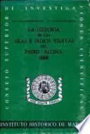 Historia de las islas e indios visayas del Padre Alcina, 1668