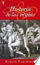 Historia de las orgías