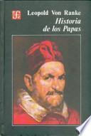 Historia de Los Papas en la época Moderna