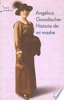 Historia de mi madre
