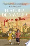 Historia de Navarra para niños
