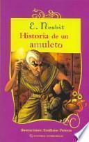 Historia de Un Amuleto