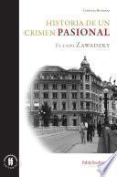 Historia de un crimen pasional