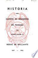 Historia del Cuerpo de Bomberos de Panamá