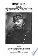 Historia del Ejército de Chile: El ejército en la Guerra del Pacífico : ocupación de Antofagasta y campaña de Tarapacá, 1879