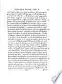 Historia del famoso cavallero, Don Quixote de la Mancha