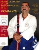 Historia del Jiu-Jitsu en Cuba: fundamentos del estilo Morita Riu