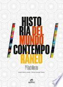 Historia del mundo contemporáneo 1º Bachillerato (2019)