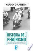 Historia del Peronismo II (LAT)