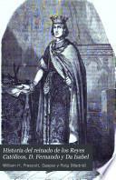 Historia del reinado de los reyes catolicos
