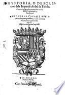 Historia ... dela Imperial ciudad de Toledo