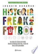 Historia freak del fútbol