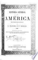 Historia general de América