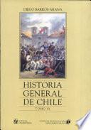 Historia general de Chile
