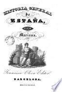 Historia general de España, 8