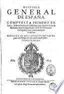 Historia general de Espanna