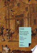Historia general de las cosas de la Nueva España I