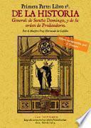 Historia General de Sancto Domingo y de su Orden de Predicadores (1584-1592)