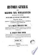 Historia general del Reino de Mallorca, 2