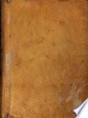 Historia natural, y medica de el principado de Asturias