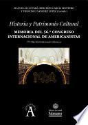 Historia y Patrimonio Cultural