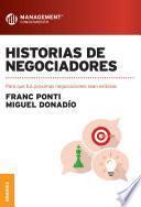 Historias de negociadores