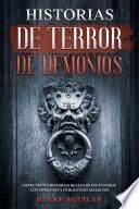 Historias de Terror de Demonios