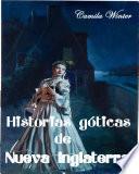 Historias góticas de Nueva Inglaterra