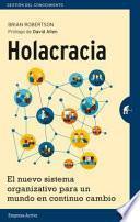 Holacracia