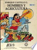 Hombres Y Agricultura