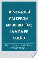 Homenage á Calderon