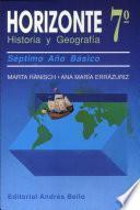 Horizonte 7: Historia y geografía