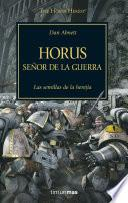 Horus, Señor de la Guerra, N.o 1