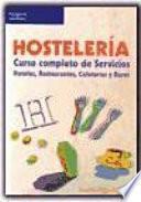 Hostelería