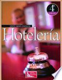 Hotelería, 4a.ed.