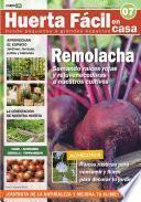 Huerta Fácil en casa7 - Cultiva desde pequeños a grandes espacios
