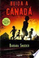Huida al Canadá